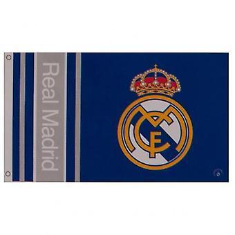 Real Madrid Flag WM
