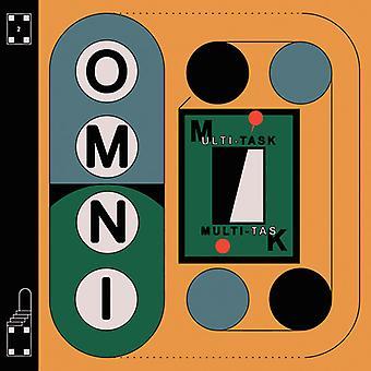 Omni - Multi-Task [CD] USA import