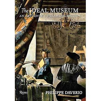 Ihanteellinen Museum, jonka Philippe davero - 9780847837557 kirja
