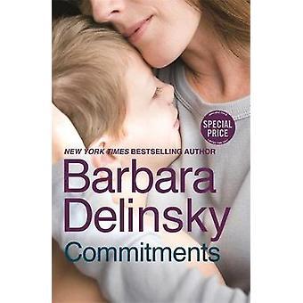 Compromissos por Barbara Delinsky - livro 9781538760024