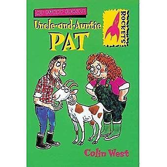 Wujek i ciotka Pat (rakiet)