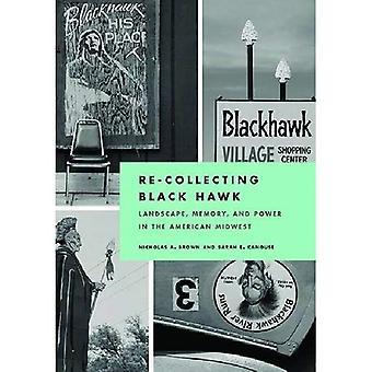 Falcão Negro em perigo Re-coleta: Paisagem, memória e poder no meio-oeste americano (cultura, política e o construído...