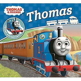 Thomas & vänner: Thomas (Thomas Engine Adventures)