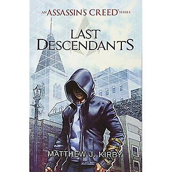 Last Descendants: An Assassin's Creed Series - Assassin's Creed 1