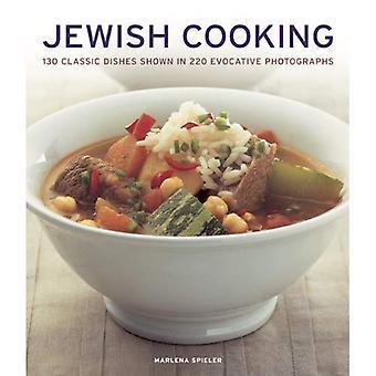 Joodse koken