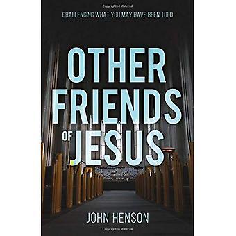 Outros amigos de Jesus