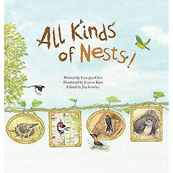 All Kinds of Nests: Birds (Science Storybooks)