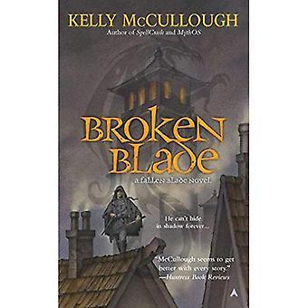 Broken Blade