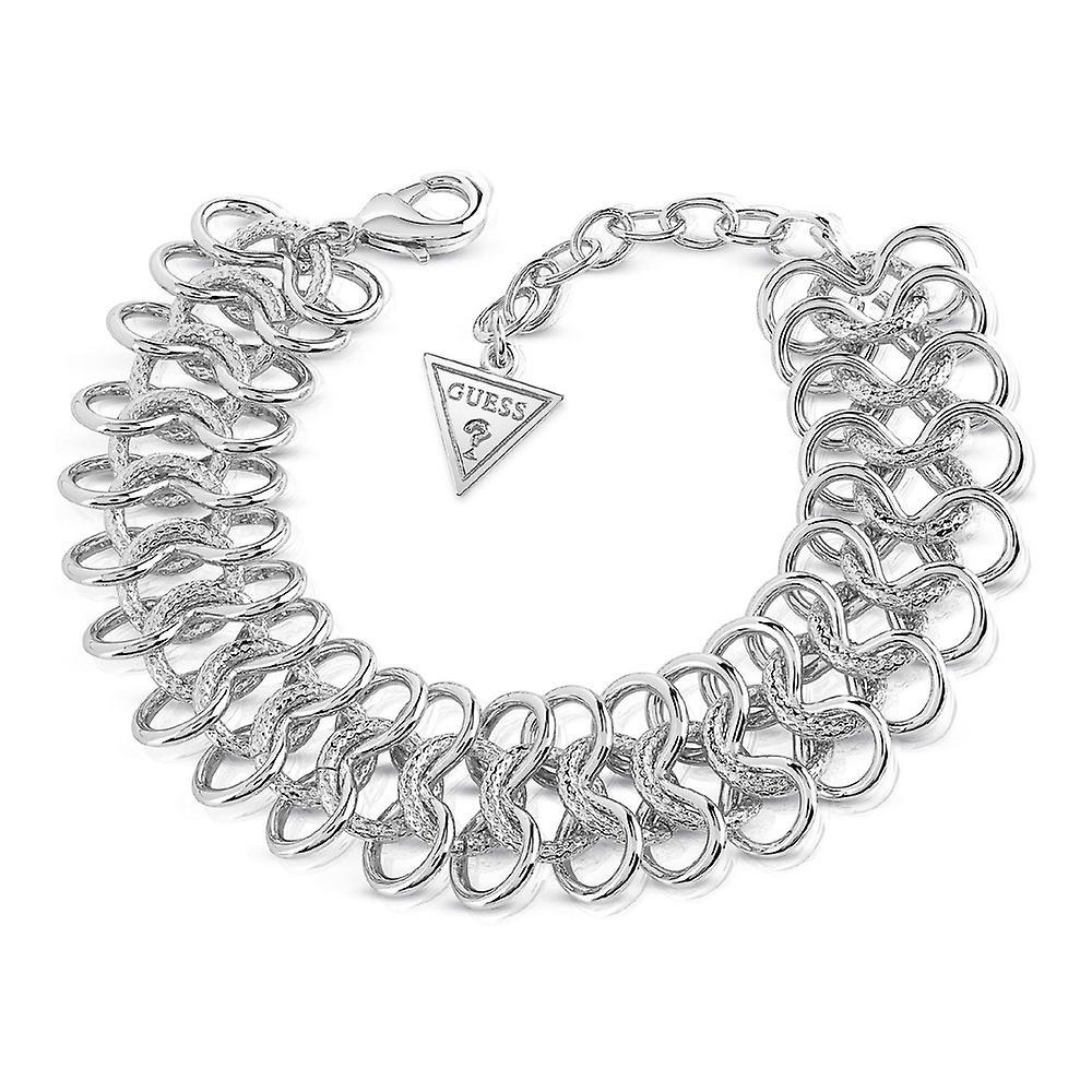 Guess Women's Bracelet UBB84002-L