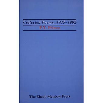 Collected Poems, 1935-1992