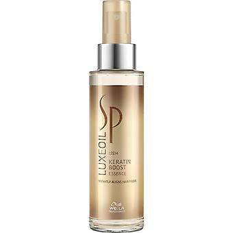 Wella SP Luxe Oil Keratin Boost Essence 100ML Wella SP Luxe Oil Keratin Boost Essence 100ML