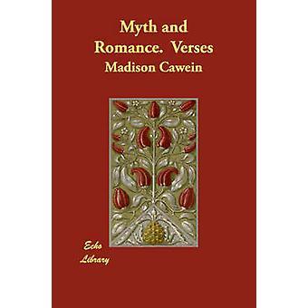 Mito y romanticismo. Versos de Cawein y Madison julio