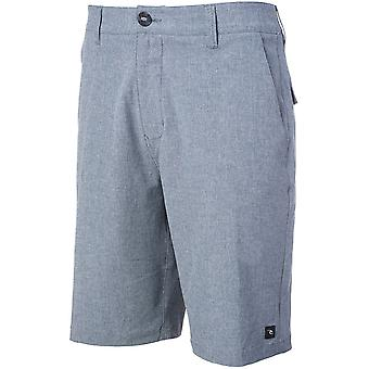 Rip Curl Phase 21 Boardwalk Amphibian Shorts in Navy