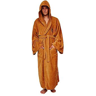 Star Wars Jedi Adult Towelling Bathrobe-ONE SIZE