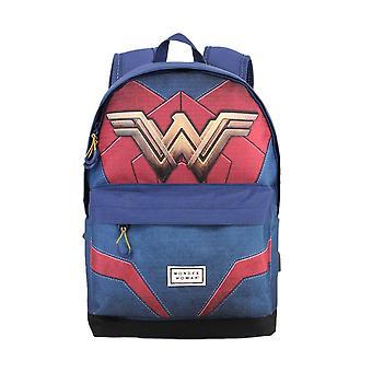 Wonder Woman Film symbool laptop rugzak