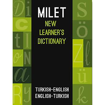 Milet New Learners Dictionary - Turkish - English / English - Turkish