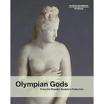 Olympian Gods - From the Collection of Sculptures - Dresden - 97837913