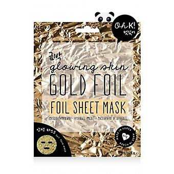 Oh K! GLowing Skin Face Mask