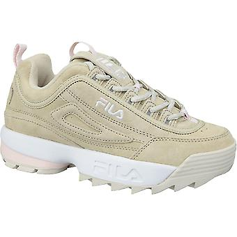 Fila Disruptor S Low Wmn 1010605-00J Womens sneakers