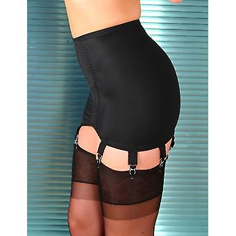 Premier Lingerie Lycra Multi-Strap Shapewear Girdles for Stockings