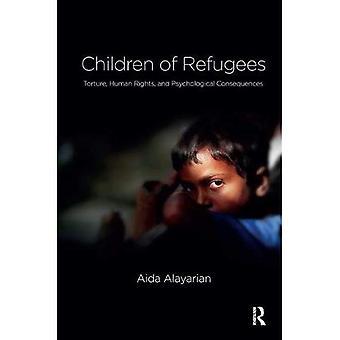 Figli dei rifugiati: tortura, i diritti umani e conseguenze psicologiche