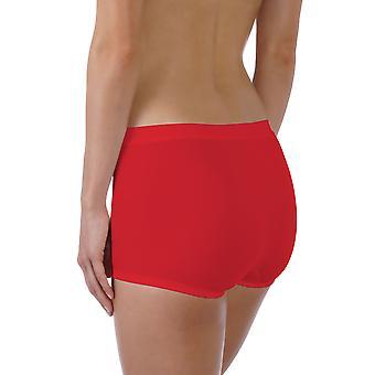 Mey 59218-410 Women's Emotion Rubin Red Knicker Shorties Boyshort