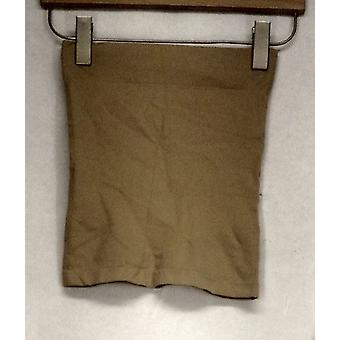 Slim 'N Lift Beige Pull On Stretch Waist Shaper