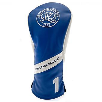 Queens Park Rangers FC offisielle Heritage Driver Headcover