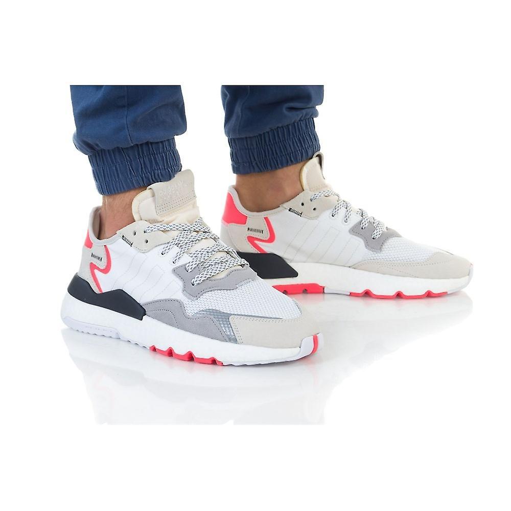 Adidas Nite jogger F34123 universele heren schoenen