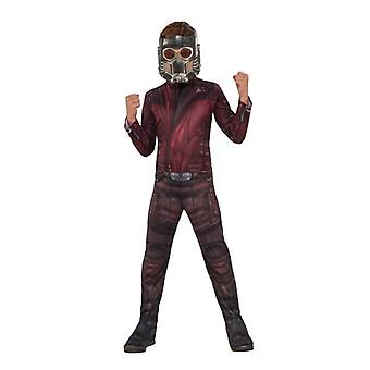 Boys Star Lord Costume -  Avengers: Endgame