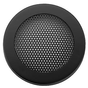 Monacor SG-75 Speaker cover (Ø x H) 99 mm x 14 mm
