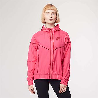 Nike Wmns Nsw Windrunner Jacket 883495674 universal all year women jackets