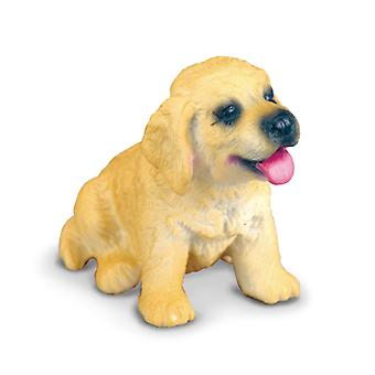 CollectA Golden Retriever Puppy