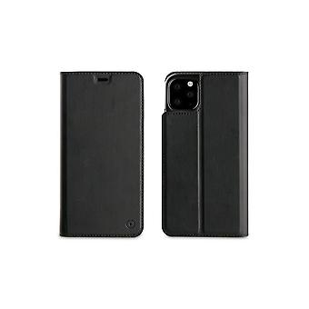 Case For IPhone 11 Pro Max Black Card Door
