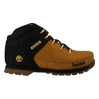 Boot Timberland Euro Sprint Wheat Yellow
