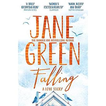 Falling by Green & Jane