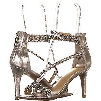 Thalia Sodi Womens DARRLA Open Toe Ankle Strap Classic Pumps