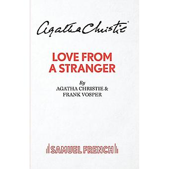 Love From A Stranger by Christie & Agatha