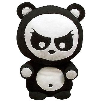 "Angry Panda 10"" Plysch"