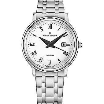Клод Бернар - Wristwatch - женщины - Классические дамы - 54005 3M BR