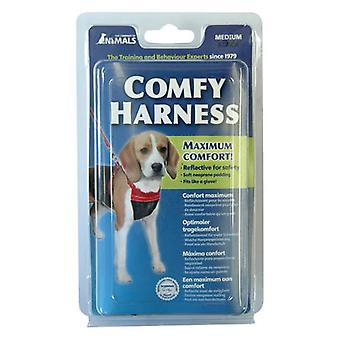 The Company Of Animals Comfy Harness Small
