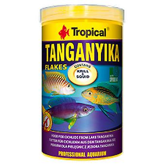 Tropical 73589 Tanganika 21 L (Fish , Food , Warm Water)
