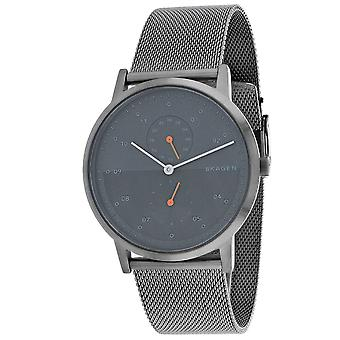 Skagen Men's Kristoffer Grey Watch - SKW6501