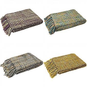 Riva Home Baoli Throw