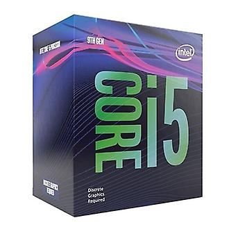 Intel Core Prozessor™ i5-9400 4.10 GHz 9 MB
