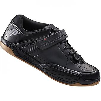 Shimano Am500 Spd Shoes, Black