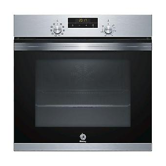 Multipurpose oven balay 3hb4330x0 71 l aqualisis 3400w stainless steel