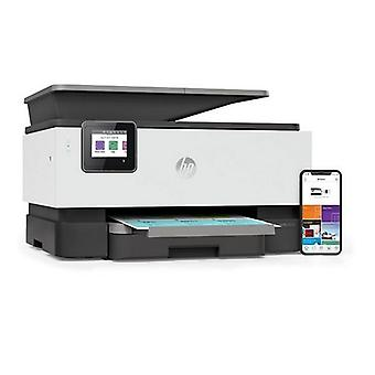 Imprimante multifonction HP Officejet Pro 9010 AIO 22 ppm WIFI Fax White