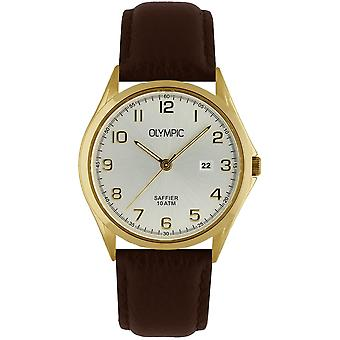 Olympic OL26HDL013 Merano Men's Watch