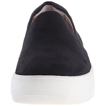 STEVEN by Steve Madden Womens Hilda Low Top Slip On Fashion Sneakers